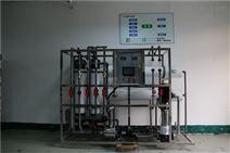 蘇州廢水處理回用設備質量可靠