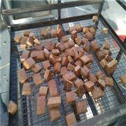 四川豆腐干烟熏机炉