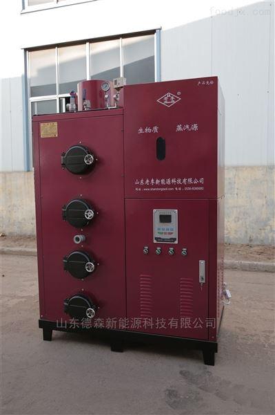 厂家供应生物质蒸汽发生器