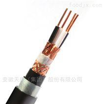 鎧裝氟聚耐高溫電力電纜
