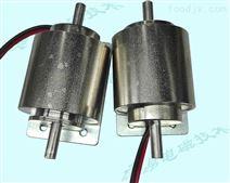 电动马达固定角度旋转式电磁铁