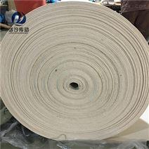 棉织混纺无缝帆布输送带