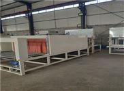 聚氨酯板包装机_硅质板PE包装机_硅质板包装机
