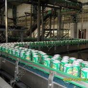 供應上海立奮食品生產線