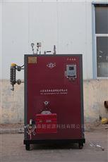 食品厂全自动燃油蒸汽锅炉