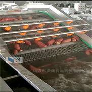 红薯清洗机地瓜深加工设备现货厂家直销
