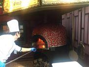披萨烤炉,果木烤披萨炉,咖啡厅爆单神器