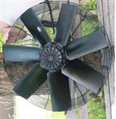 德國施樂百(Ziehl-Abegg)軸流風機