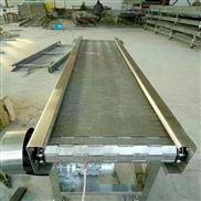 輸送帶鏈板機食品鏈板耐高溫防腐蝕規格定制