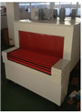 地板、門板PE膜收縮機