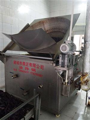 600供应鱼豆腐干油炸锅 厂家直销