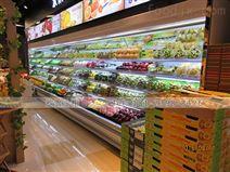 广州超市风幕水果柜批发厂家在哪