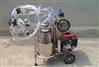 真空雙桶汽油擠奶機