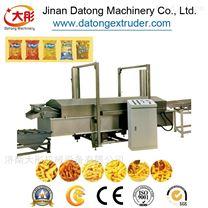 休闲食品生产设备