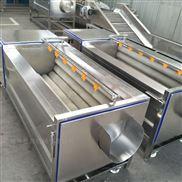 地瓜清洗机厂家,洗红薯机器设备