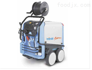 油加熱型冷熱水高壓清洗機