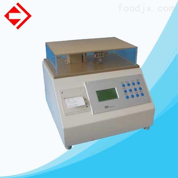 纸张硬挺度测试仪