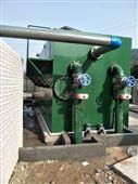 保定一体化污水处理设备