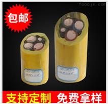 矿用阻燃防爆电缆MYP0.66/1.14KV 3*16+1*10