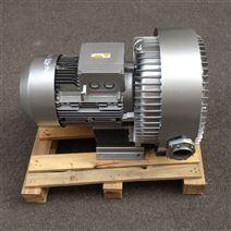 15KW雙葉輪漩渦氣泵