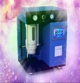 台式油品颗粒污染度检测仪