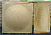山西金诚铭聚氨酯保温板的保温效果