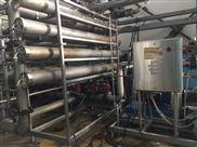 回收牛奶饮料生产线 果汁设备 乳品设备