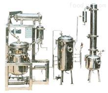 溶剂回收塔