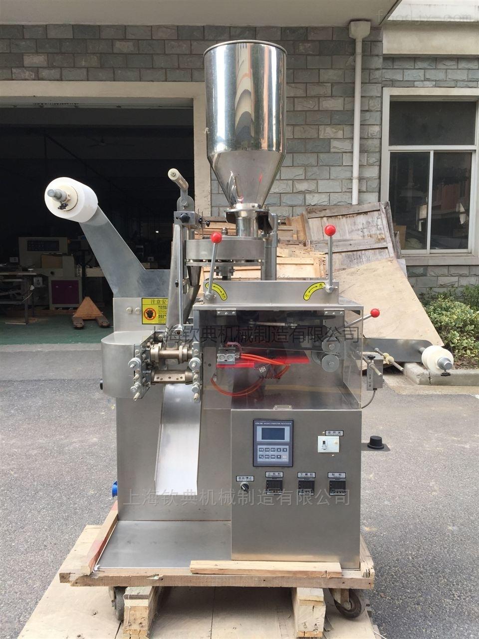 全自动安溪铁观音袋泡茶包装机