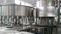 全自动纯净水矿泉水三合一罐装机