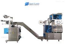 花草茶内外袋茶叶包装机全自动包装设备厂家