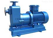 ZCQ型式磁力驱动泵