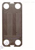 風凱FUNKE板式換熱器板片