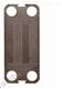 风凯FUNKE板式换热器板片