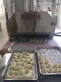 科威嘉尼面点饺子汤圆花卷馒头包子液氮速冻