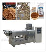 狗粮生产线猫粮膨化机设备宠物粮食制造机