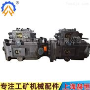 哈威双联柱塞泵V30D-160RDN-2-1-00/
