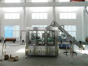 玻璃瓶碳酸饮料生产设备