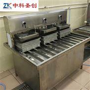 豆腐生产设备 加工豆腐的机器多少钱 郑州小型豆腐制作机