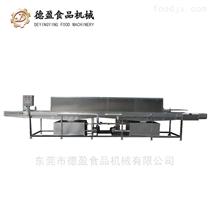 DY-XK1大型高压喷淋蔬菜筐清洗机