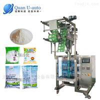 QY-800F冲泡豆浆奶粉粉剂全自动包装机