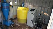 大棚全自动施肥机