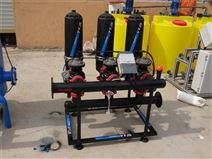 廠家直銷滴灌水肥一體化機 大棚精準施肥機