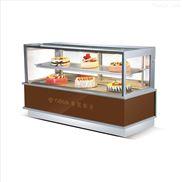 专业蛋糕展示烘焙店展柜面包烘焙展柜定制