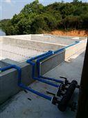食品污水土建生化处理系统