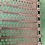 冲孔链板输送带清洗机板式链不锈钢链板