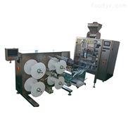 4列干燥剂收卷机生产线