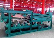 环保带式污泥压滤机