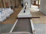 礦山石隧道爐 礦石烘干機 網帶爐烘干線