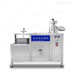 XZ-60全自动智能多功旭众工厂气动豆腐机